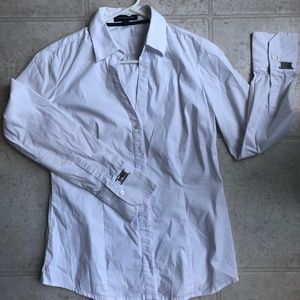 Women's Express Dress Shirt